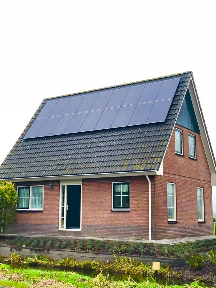 Suntech zonnepanelen