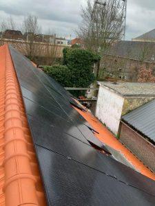 Zonnepanelen plaatsen Waddinxveen
